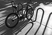 Larry Butterworth - Bicycle