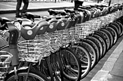 Kamgeek Photography - Bicycle Paris