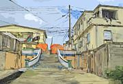 Ian  MacDonald - Big City Steps