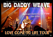John Melton - Big Daddy Weave