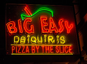 Jerry Fornarotto - Big Easy in Neon