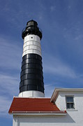 Randy Pollard - Big Sable Lighthouse