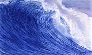 Stacy Vosberg - Big Wave