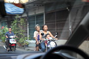 Bike Photos - Bikes - Bangkok Thailand - 01131 by DC Photographer