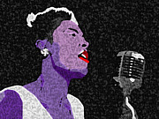 Glenn Cotler - Billie Holliday Lady...