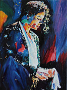 Glove Originals - Billie Jean by Anastassia Art