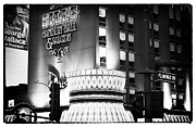 Bill's Gamblin Hall Print by John Rizzuto