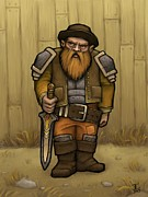 Jeremiah Epperson - Billy the Dwarf