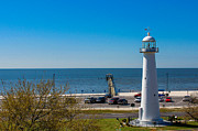 Brian Wright - Biloxi Lighthouse and...
