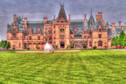 Asheville Photos - Biltmore by David Bearden