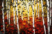 Jolina Anthony - Birchforest
