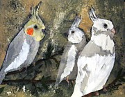 Brinkman Artworks - Birds