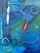 Karyn Robinson - Birth of the Blues