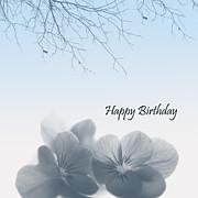 Trilby Cole - Birthday Card