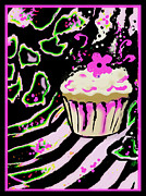 Wendy Wiese - Birthday Cupcake