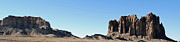 Jeff Brunton - Bisti Badlands NM Pan 2