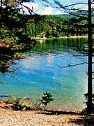 Deahn      Benware - Bitterroot Lake