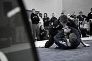 Mike Taylor Art - Bjj by Mike Taylor