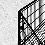 Arne Hansen - Black and White