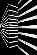 Pavel Bendov - Black and White Lines