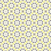 Savvycreative Designs - Black and Yellow lines