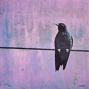 Mariam Pare - Black Bird on Wire
