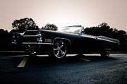 Off The Beaten Path Photography - Andrew Alexander - Black Caddy