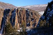 Adam Jewell - Black Canyon Butte