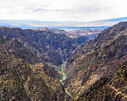 Debbie Karnes - Black Canyon National...