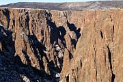 Adam Jewell - Black Canyon Pinnacles