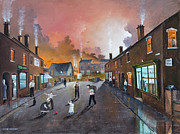 Ken Wood - Black Country Village...