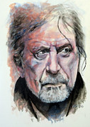 William Walts - Black Dog - Robert Plant