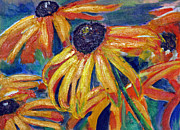 Mary Jo Beranek - Black-eyed Susan