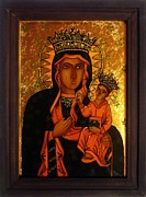 Ionela Marin - Black Madonna from...