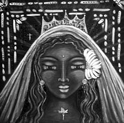 Maya Telford - Black Madonna of My Heart