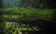 Jenny Rainbow - Black Pond