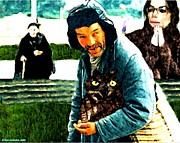Ion vincent DAnu - Black Prince and Beggar