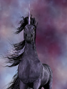 Corey Ford - Black Unicorn