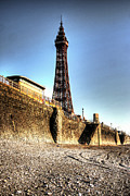 Michael Braham - Blackpool Tower - Series...