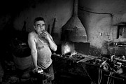 Goran Stamenkovic - Blacksmith