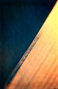 Blade Print by Bob Orsillo