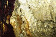 Blanchard Springs Caverns-arkansas Series 03 Print by David Allen Pierson