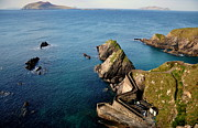 Florian Walsh - Blasket Island