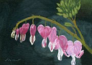 Lynne Reichhart - Bleeding Heart