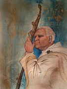 Laura LaHaye - Blessed John Paul II -...