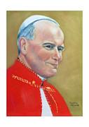 Madeline  Lovallo - Blessed John Paul II