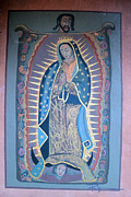 Blessed Mother Photos - Blessed Mother by Robert Miller