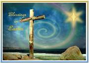 Joyce Dickens - Blessings On Easter