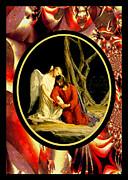 Robert G Kernodle - Bloch Vintage Jesus