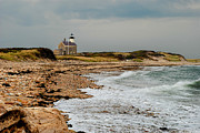 Nancy  de Flon - Block Island North...